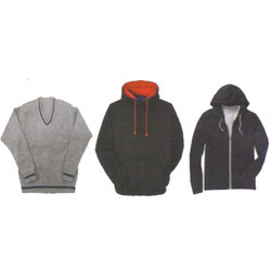 Sleeve Fleece Jacket