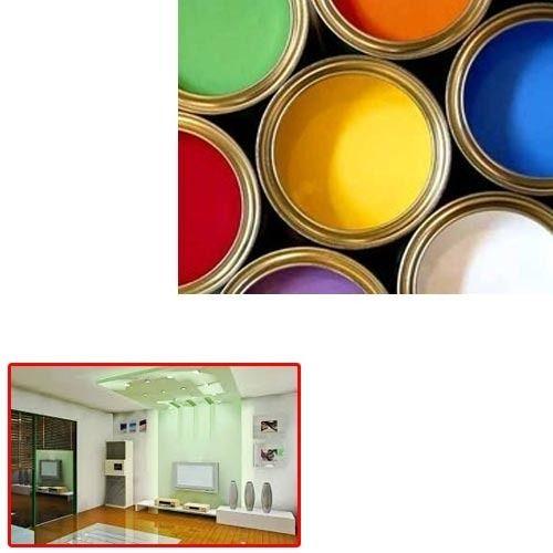 Industrial Epoxy Paints