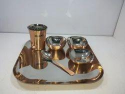 Copper Square Utensils