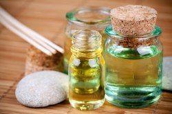 Geranium Oil Pure And Natural
