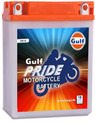 Gulf Pride Motor Cycle Battery