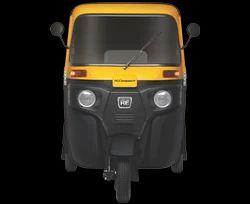 Bajaj 4 Stroke RE Compact Rickshaw