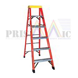 FRP Self Supported Ladder