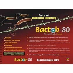 Tobramycin 80 Mg / 2 Ml Injection