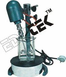 Ring & Ball Apparatus