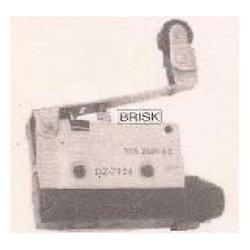 Micro Limit Switch - BZ-7124