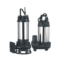 Non-Clog Submersible Pump
