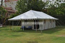 Luxurious Resort Tent