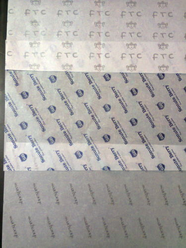 Printed Tissue Papers - Heart Printed Tissue Papers Manufacturer ...