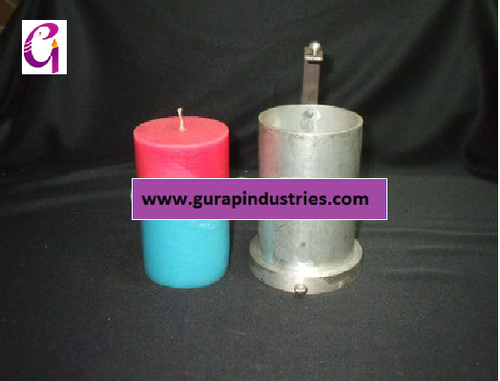 Ball Mold Candle Aluminium Candle Molds Ball
