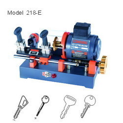 Single Key Cutter Machine