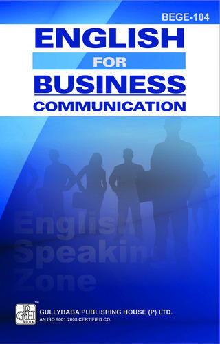 business communications essay