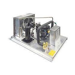 Scroll Condensing Units