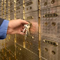 Safe Deposit Locker Services