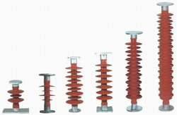 composite post insulators