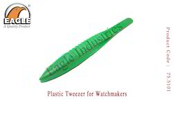 Jewelers Tools Watchmakers Plastic Tweezer