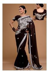 Embroidered+Sarees