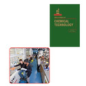 Books on Chemical Technology for Research Colleges