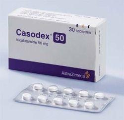 Casodex Tablets (Bicalutamide)