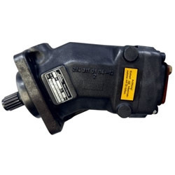 Linde Hydraulic Traction Motor