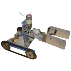 mechanical based project