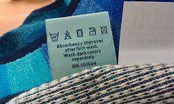 Towel Labels