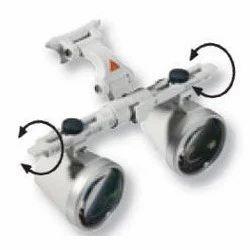 HR 2.5 x High Resolution Binocular Loupes