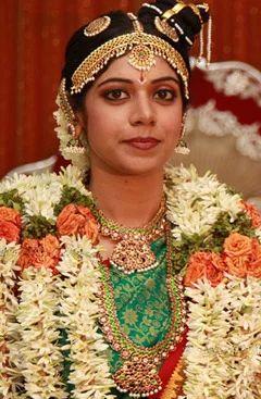 Marriage Makeup In Tamilnadu - Mugeek Vidalondon