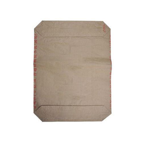 Mortar (Dry) Packing Paper Bags