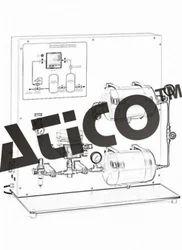 Pressure Control Demonstration Unit
