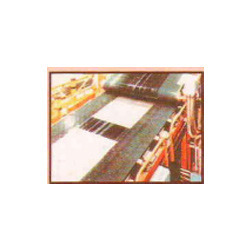 Sheet Metal Application Conveyor Belts