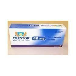 Crestor-40