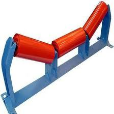 Conveyor Idler Trough Type