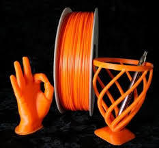 3D Printer Filament Wire