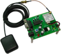 GPS Module with Ext...