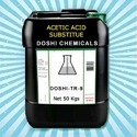 Acetic Acid Replacement