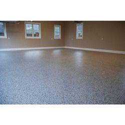 Epoxy Flooring Painting Services