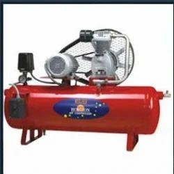 Compressor Rental Services