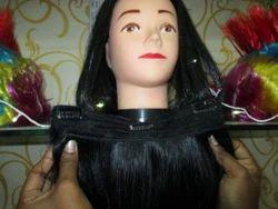 Clip In Shiny Hair