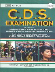 Kit For CDS Examination