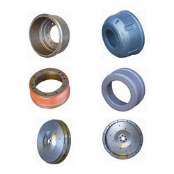 Alloy Steel Castings