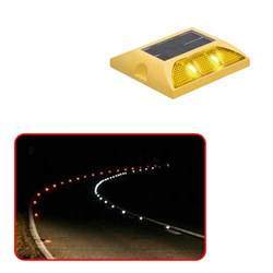 Solar Road Studs for Road