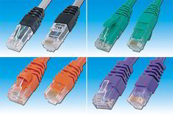 Bast Net Patch Cords