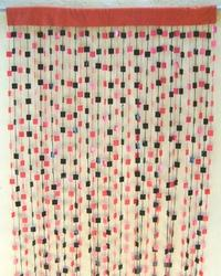 Beaded Curtain