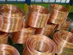 OHFC Copper Alloys