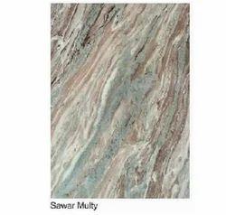 Sawaar Multy Indian Marble