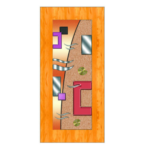Door Skin and Laminated Paper Printing Services | Manufacturer from Ahmedabad
