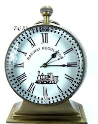 Antique Awesome Table Clock