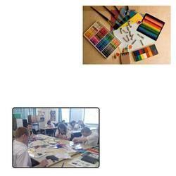Art Material for Schools