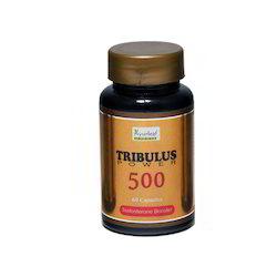 Herbal Weight Gain Capsules